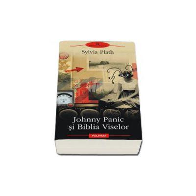 Johnny Panic si Biblia Viselor