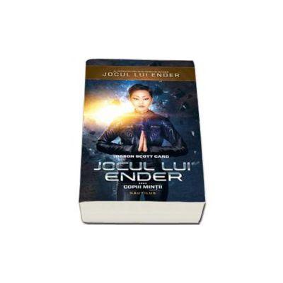 Orson Scott Card, Copiii mintii. Partea a IV-a, din seria Saga lui Ender