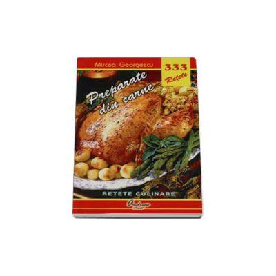 333 Preparate din carne (Retete culinare)