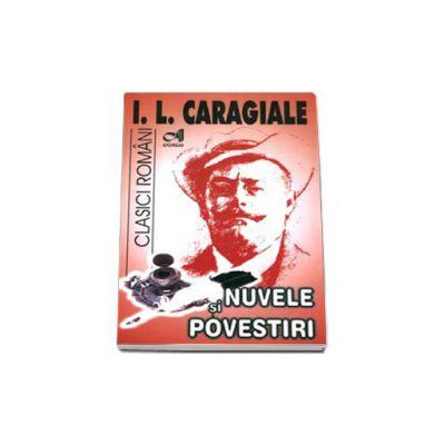 Nuvele si povestiri (I. L. Caragiale)