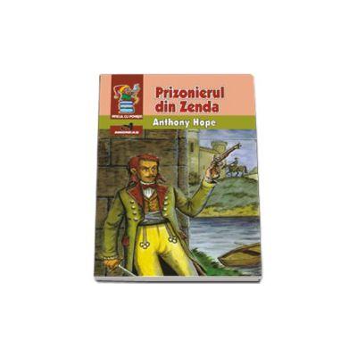 Prizonierul din Zenda (Seria - piticul cu povesti)