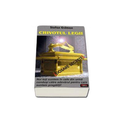 Chivotul legii (dosare secrete)