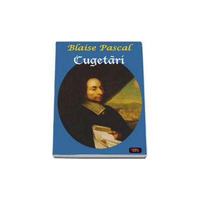 Cugetari (Blaise Pascal)