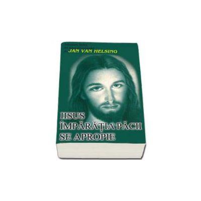 Johannes Holey, Iisus. Imparatia pacii se apropie