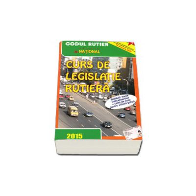 Dan Chiriac - Curs de legislatie rutiera 2015, pentru obtinerea permisului de conducere auto - TOATE CATEGORIILE