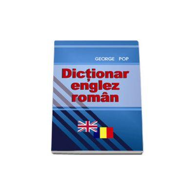 Dictionar englez-roman (George Pop)