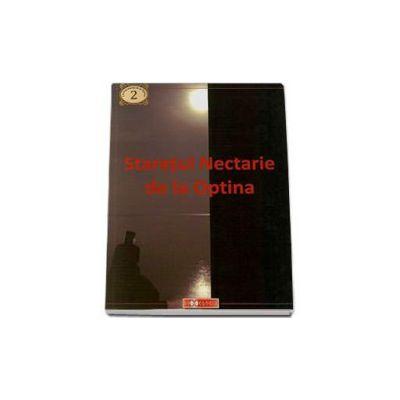 Staretul Nectarie de la Optina - Colectia Cuviosi stareti de la Optina
