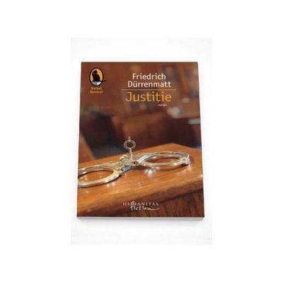 Friedrich Durrenmatt, Justitie