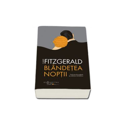 Blandetea noptii (Traducere din limba engleza Mircea Ivanescu)