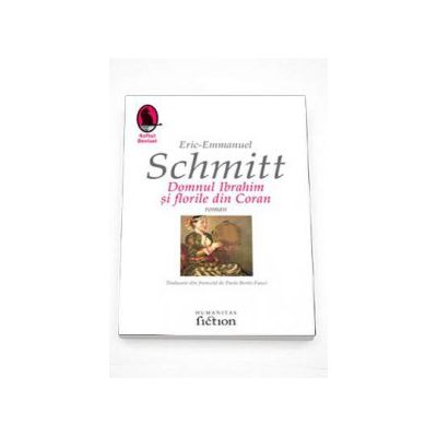 Schmitt Eric Emmanue, Domnul Ibrahim si florile din Coran (Ciclul invizibilului)