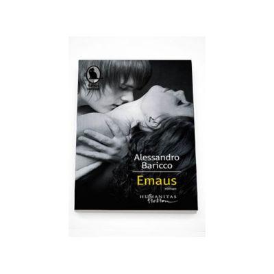 Emaus - Alessandro Barrico