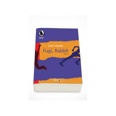 Fugi, Rabbit - John Updike