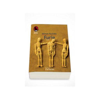 Furie - Salman Rushdie