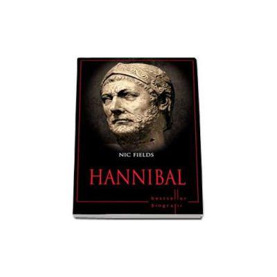Hannibal - Nic Fields. Editie cartonata