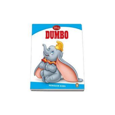 Kathryn Harper, Dumbo. Penguin Kids, level 1