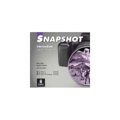 Snapshot Intermediate Class CD 1-2-3
