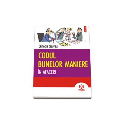 Codul bunelor maniere in afaceri
