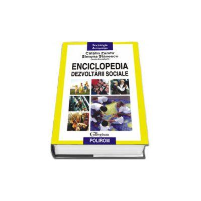 Enciclopedia dezvoltarii sociale (Editie Cartonata)