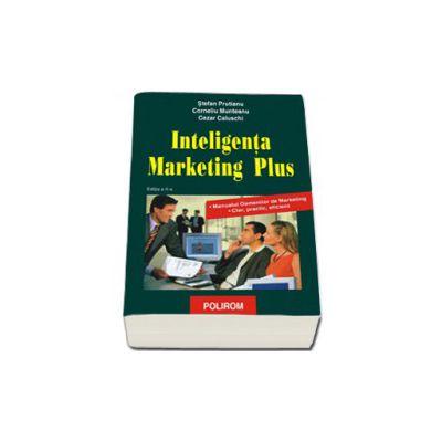 Inteligenta Marketing Plus (Editia a II-a)