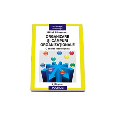 Organizare si cimpuri organizationale. O analiza institutionala
