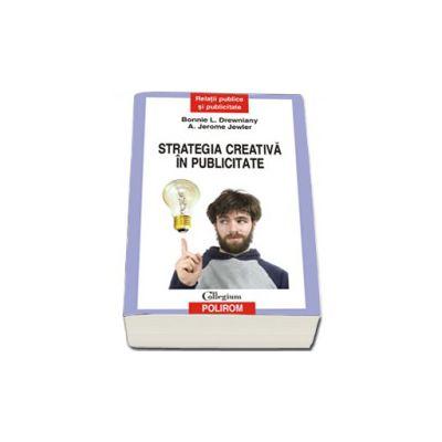 Strategia creativa in publicitate