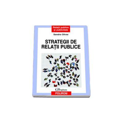 Strategii de relatii publice
