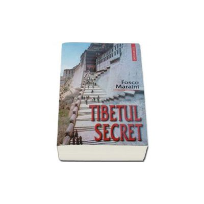 Tibetul secret