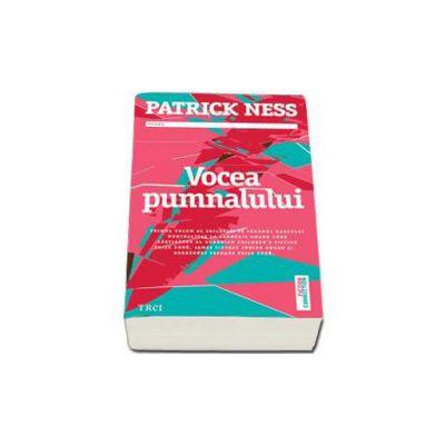 Patrick Ness, Vocea pumnalului