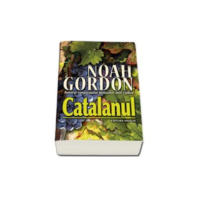 Catalanul - Noah Gordon