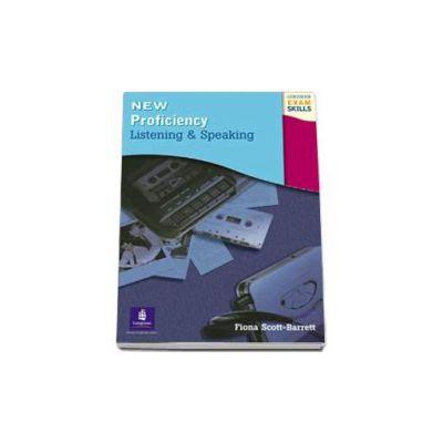 Longman Exam Skills. CPE Listening and Speaking Students Book. New Edition (Fiona Scott Barrett)