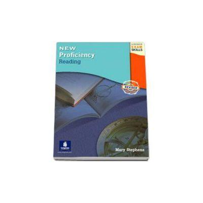 Longman Exam Skills. CPE Reading Students Book New Edition (Mary Stephens)