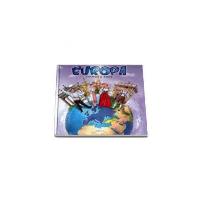 Europa centrala si estica (Editie cartonata)