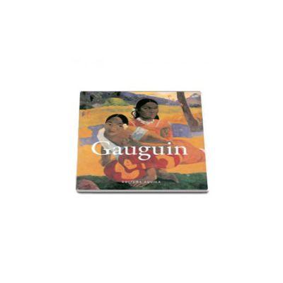 Gauguin - Editie ilustrata
