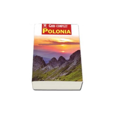Polonia - Ghid complet