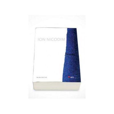 Ion Nicodim - Ilinca Nicodim - Geze