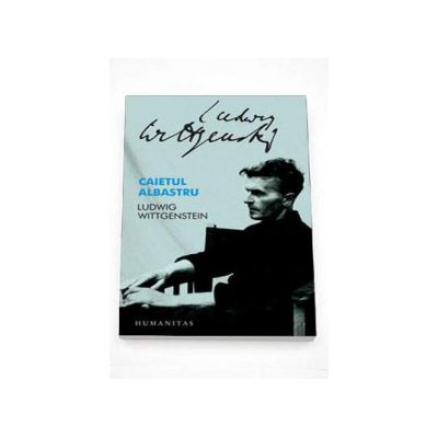 Ludwig Wittgenstein, Caietul albastru - Editia a-III-a