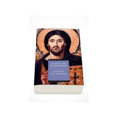 Christoph Schonborn, Icoana lui Hristos