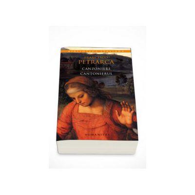 Canzoniere / Cantonierul - Francesco Petrarca