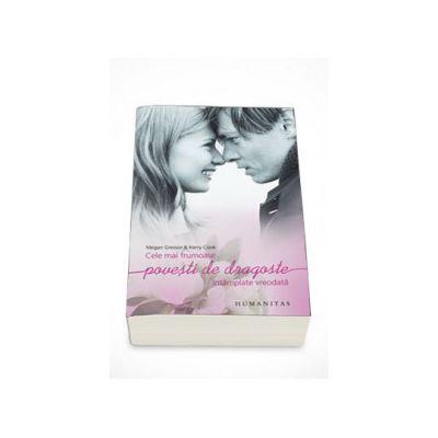 Cele mai frumoase povesti de dragoste intamplate vreodata - Cook Kerry