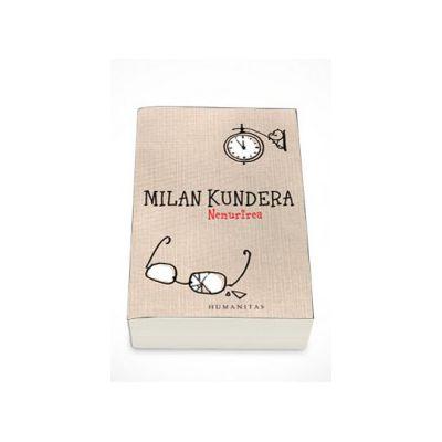 Nemurirea - Milan Kundera - (Editia II)