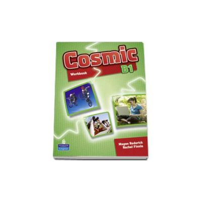 Cosmic B1 level. Workbook with Audio CD pack (Beddall Fiona)