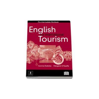 English for International Turism. Pre-Intermediate Workbook (Dubicka Iwona)