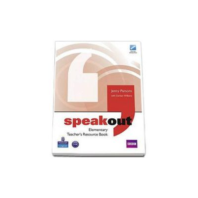 Parsons Jenny, Speakout Elementary level Teachers Book