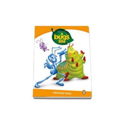 A Bugs Life. Penguin Kids, level 3 (Marie Crook)