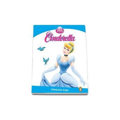 Kathryn Harper, Cinderella. Penguin Kids, Level 1