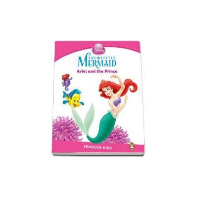 The little Mermaid - Penguin Kids, level 2 (Kathryn Harper)