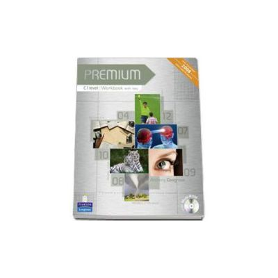 Premium C1 level Workbook with Key and Multi-Rom pack - December 2008 exams specifications