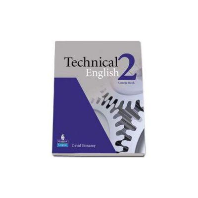Bonamy David - Technical English level 2. Course book