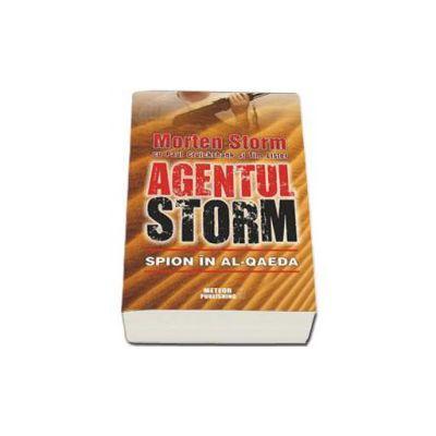 Storm Morten, Agentul Storm. Spion in Al-Qaeda