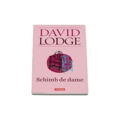 David Lodge, Schimb de dame - Editia 2015